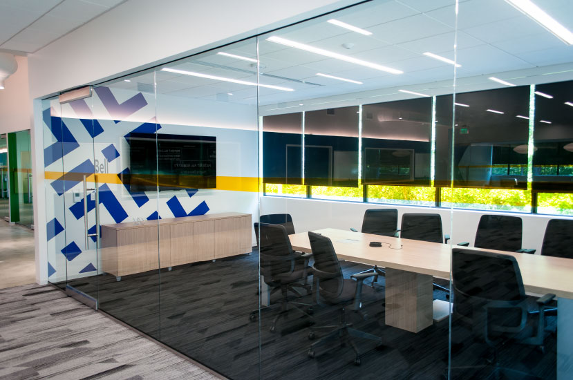 Trilliant Conference Room