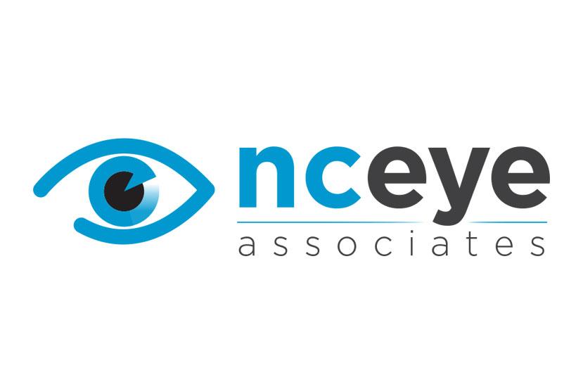 NC Eye Associates Logo