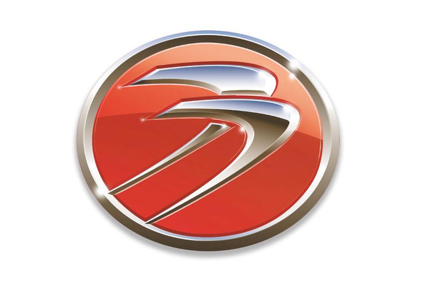 Batca Fitness Branding Logo
