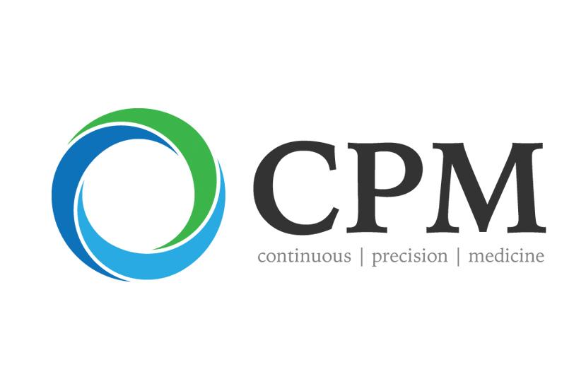 Continuous Precision Medicine logo