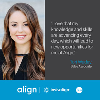 Portrait Series for Invisalign and Align Technology