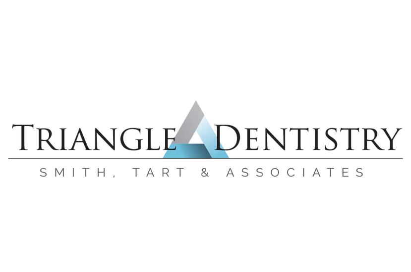 Triangle Dentistry Logo