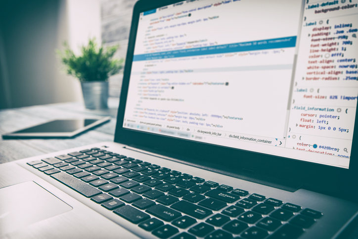 With WordPress, making a website avoids the headache of reading HTML5 and CSS3