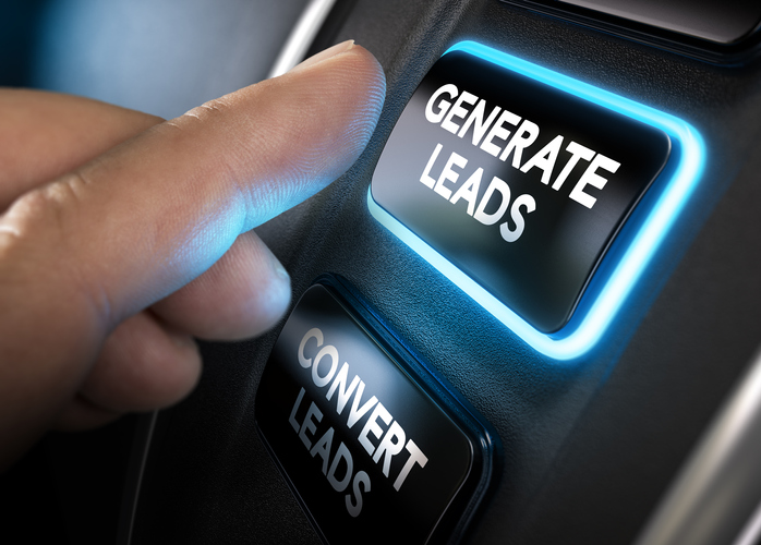 Generate Business Leads with Generate Design.