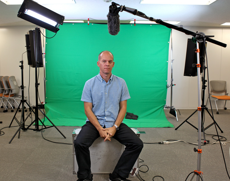 video production testimonial professionals