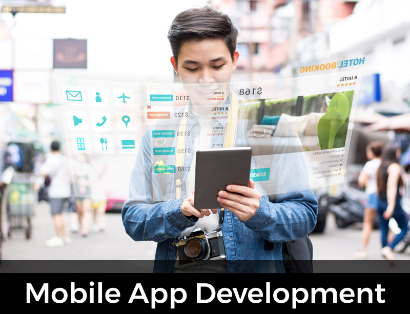 Mobile App Development: Is It Right For My Business?