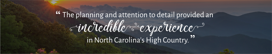 Showcasing the beautiful landscape of North Carolina, Visit NC Concierge brings the perfect trip to you!